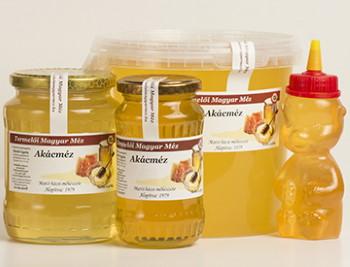 Eladó méz