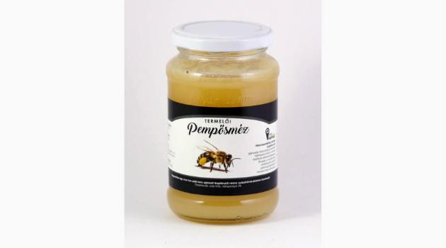 Méhpempős méz