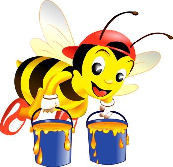 Méz gyerekeknek