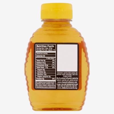 Méz összetétele