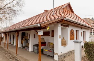 Vizsolyi mézmúzeum