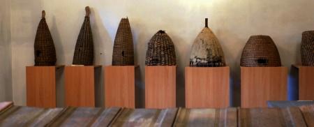 Méhészeti gyűjtemény