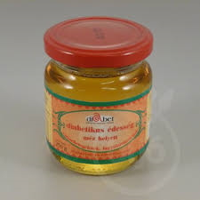 Méz cukorbetegeknek