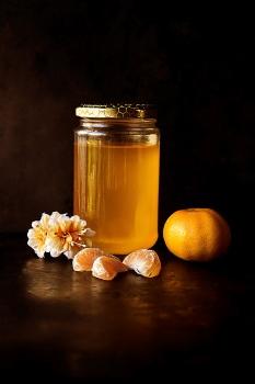 Méz tárolása