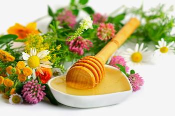 Mézharmat méz hatása