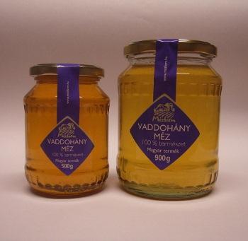 Vaddohány méz